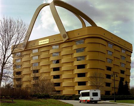 Basket Building Ohio